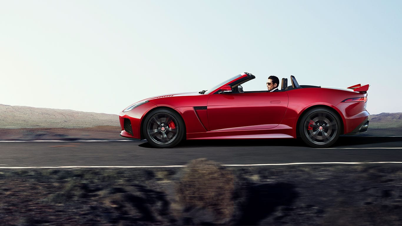 F Type Coupe >> Jaguar F-TYPE | Gallery | Jaguar UK