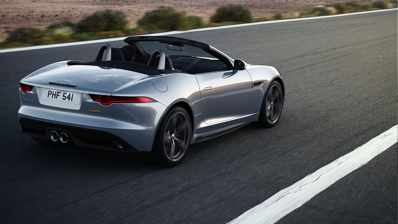 Jaguar F Type Gallery Jaguar Uk