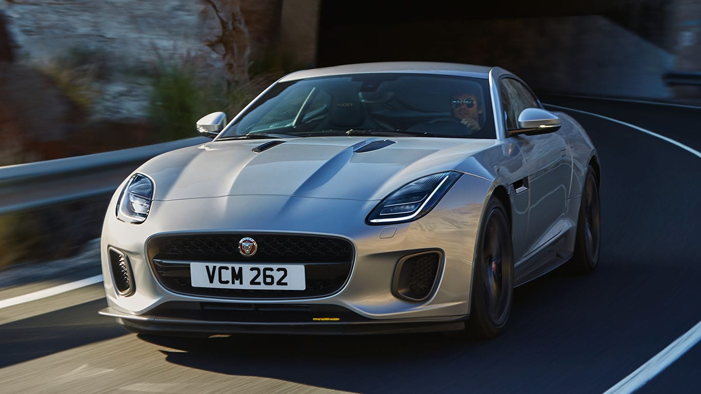 Jaguar F Type S >> Jaguar F-TYPE | Gallery | Jaguar UK
