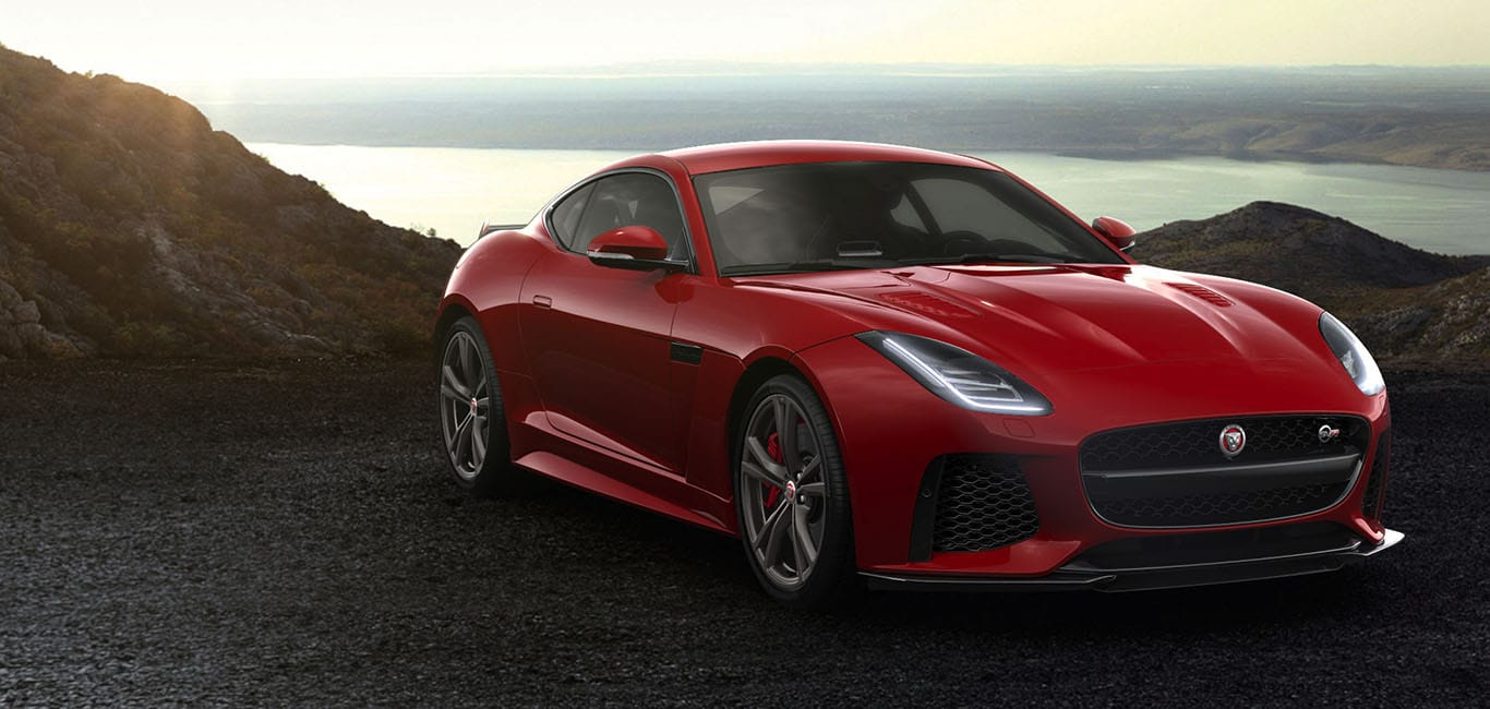 jaguar f type svr coupe coupe models jaguar uk. Black Bedroom Furniture Sets. Home Design Ideas