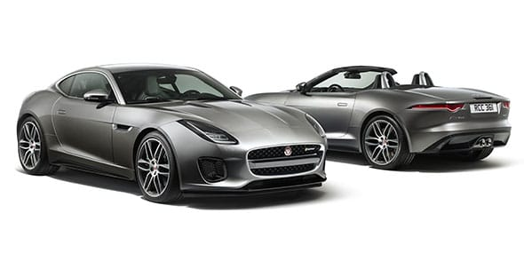 Jaguar F-TYPE R-Dynamic Coupé | Coupé Modeli | Performans Otomobili 6