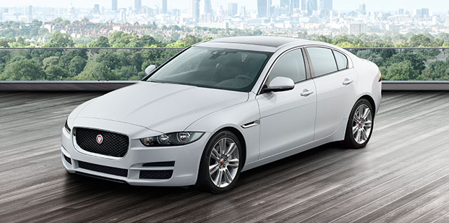 jaguar xe assertive and agile the sports saloon redefined