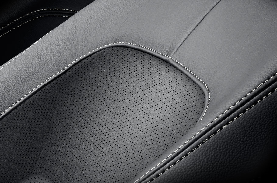 Personalize Interior Cloths and Leathers