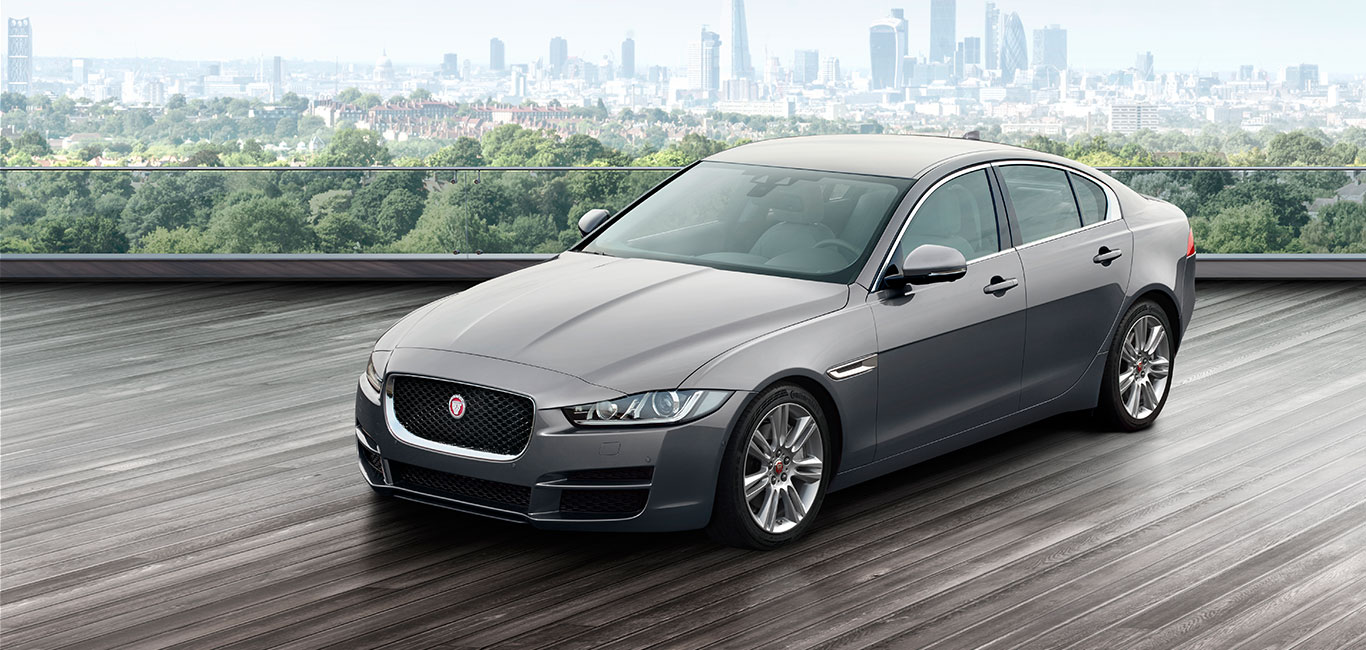 warranty extended jaguar saloon exterior aerodynamic sports features xe range