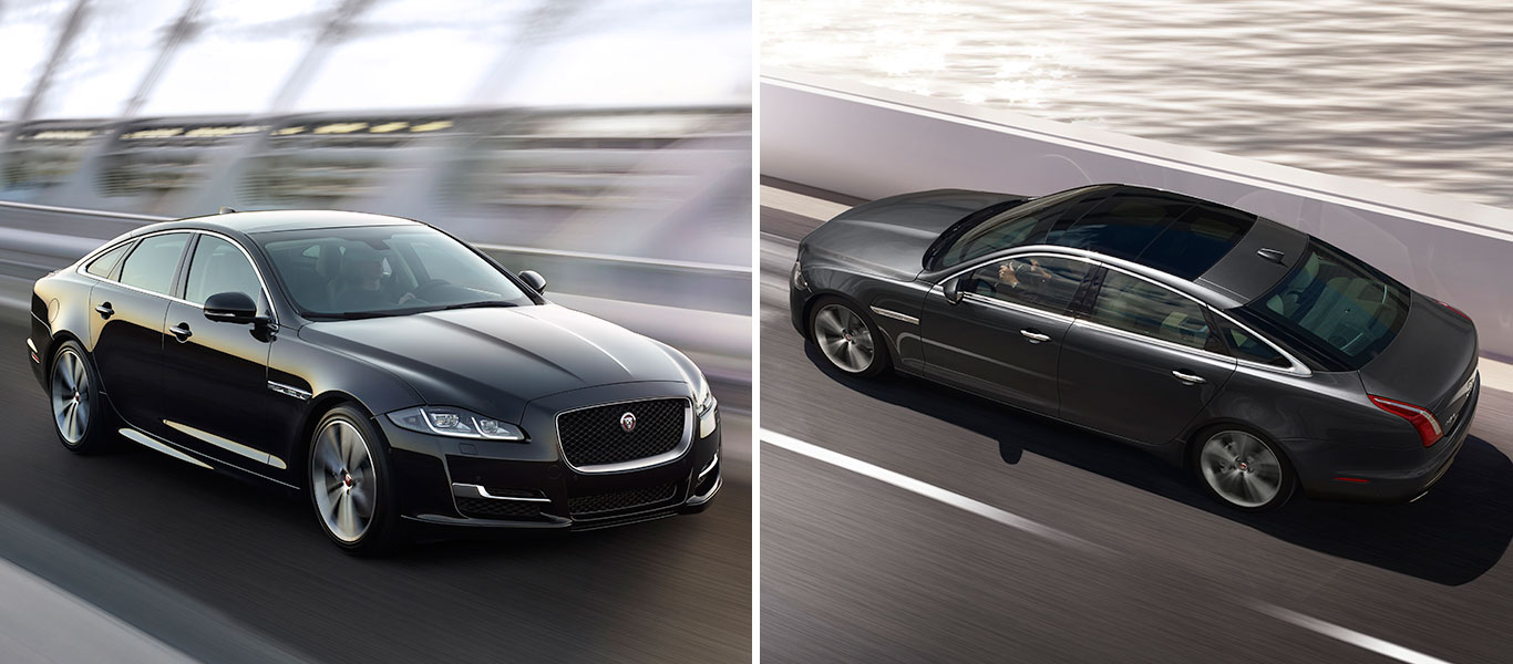 The Attractive #JaguarXf, which could be considered as one of the ...
