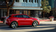E-PACE FIRST EDITION IN CALDERA RED (MARKET DEPENDENT)