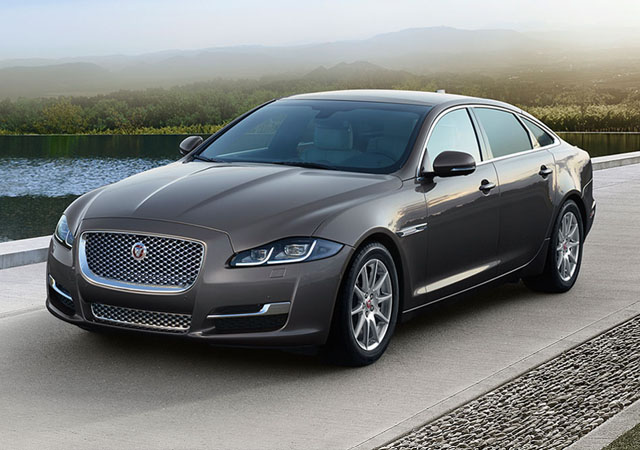Jaguar XJ Premium Luxury