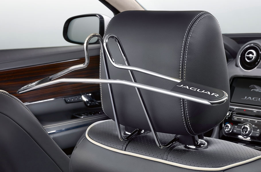 Jaguar XJ  COMFORT ACCESSORIES