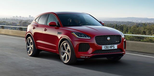 Jaguar Sedans, SUVs & Sports Cars - Official Site | Jaguar USA