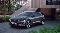 JAGUAR I-PACE FIRST EDITION IN CORRIS GREY