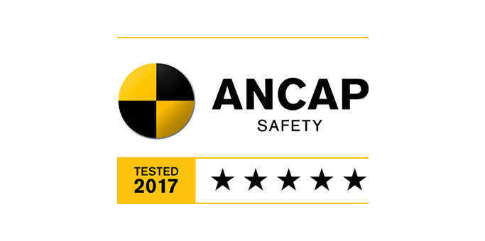 ANCAP SAFETY