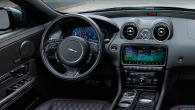 JAGUAR XJR575 DASHBOARD.