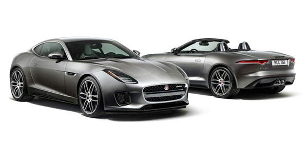 Jaguar F-Type R Dynamic