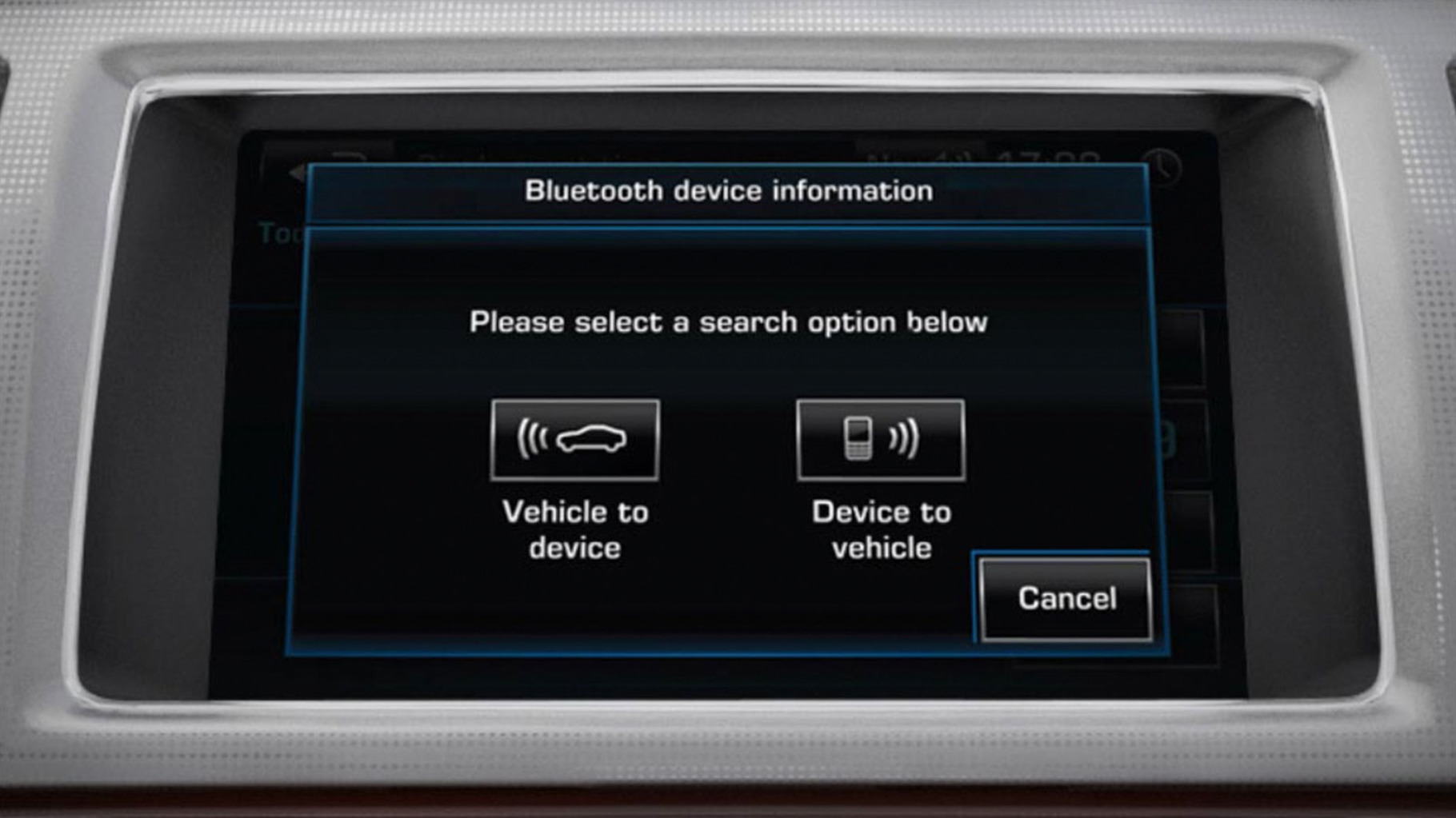 Jaguar XF 2012 Bluetooth Phone Pairing