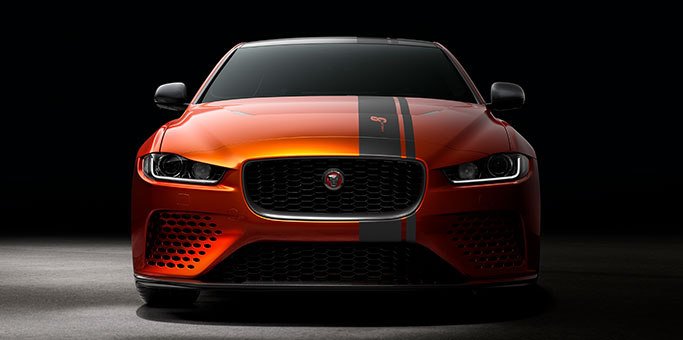 Jagaue XE SV Project 8