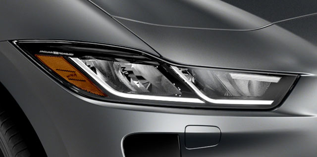 Jaguar I-Pace S LED Headlights