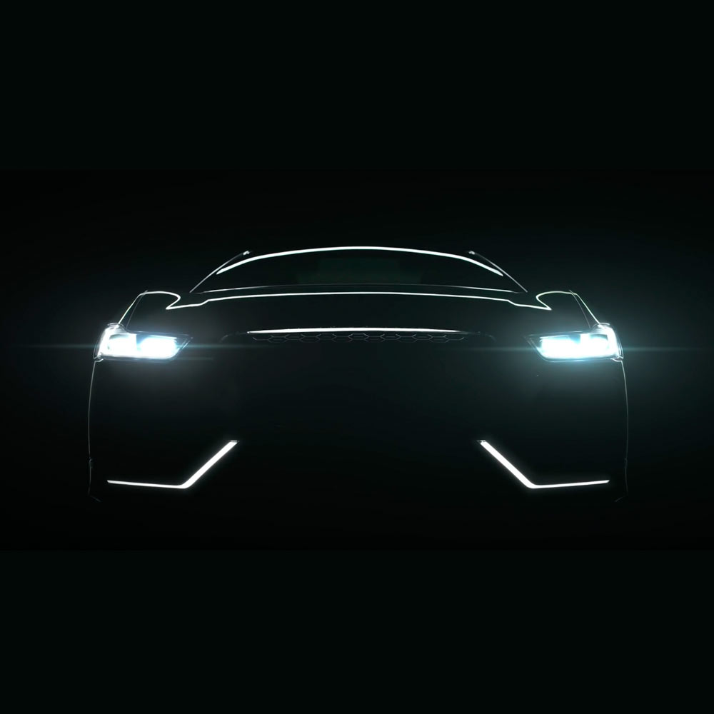 I-Pace Concept Videos