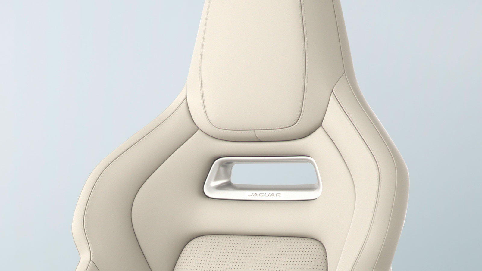 Jaguar E-Pace Performance Seats