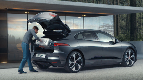 I-PACE Practicality