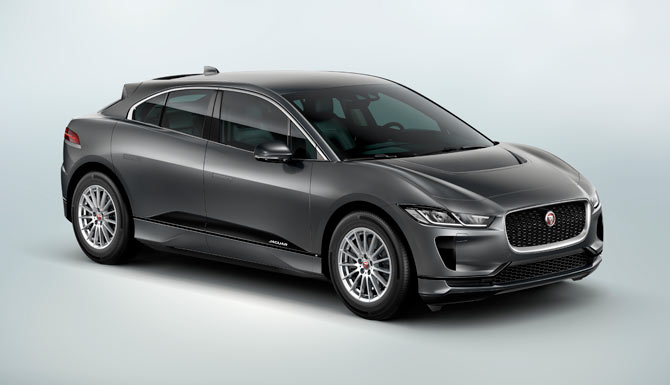 I-Pace S.