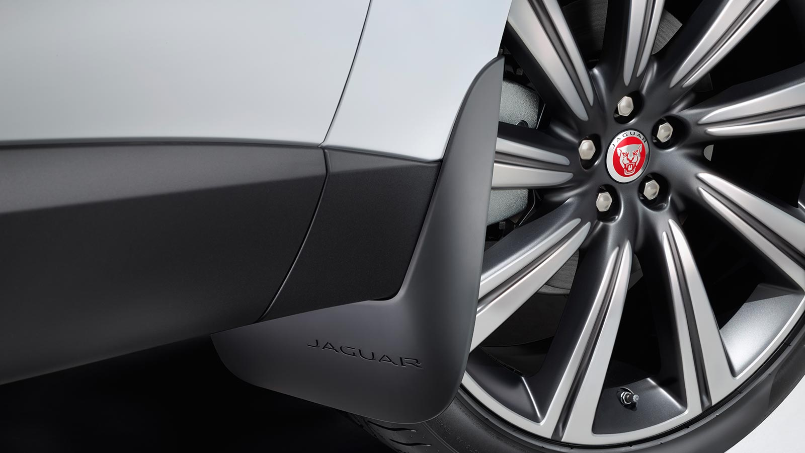 Jaguar F-PACE Sports Wheels