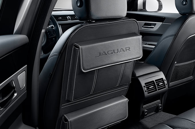 Jaguar XF Business Pack.