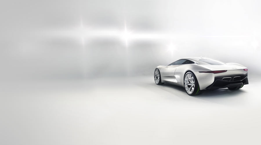 Jaguaru0027s Concept Car | Jaguar | Imagining The Future Of Jaguar