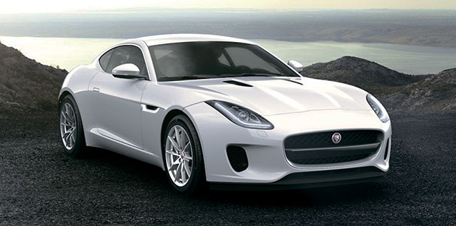 JAGUAR F-TYPE FREESTYLE