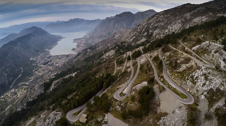 Ride and Drive - Montenegro.