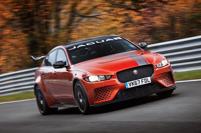News CC N'ring XE SV Project 8