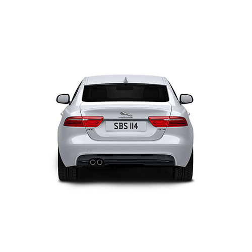 Jaguar Xe Rear: Pricing And Specifications