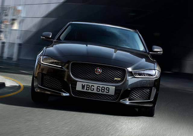 The XE 300 Sport