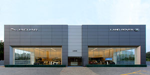 Jaguar Land Rover Dealer Recruitment