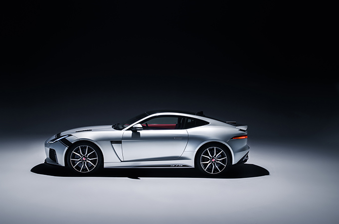 F-TYPE Graphic pack