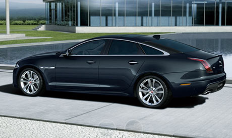 JAGUAR XJ SPORT & LUXURY