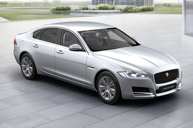 Jaguar Xf Personal Contract Purchase Pcp Offers Jaguar Xf