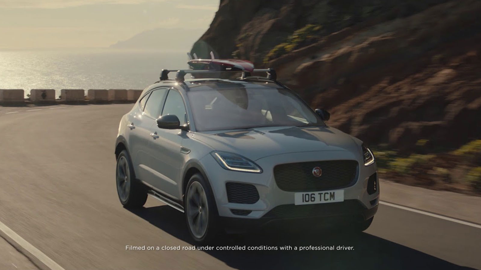 Jaguar Personal Contract Purchase.