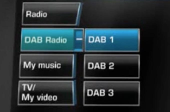 Digital Audio Broadcasting.