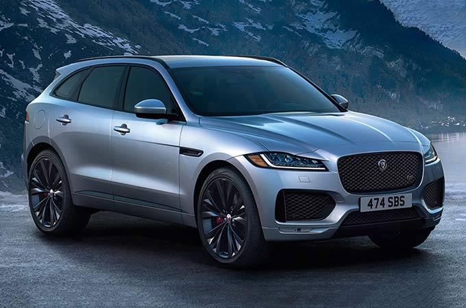Jaguar sets new all-time US record 2016