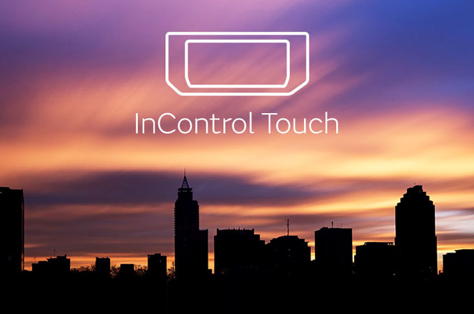InControl Touch.