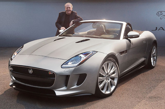 F-TYPE World Car Design News Article Image