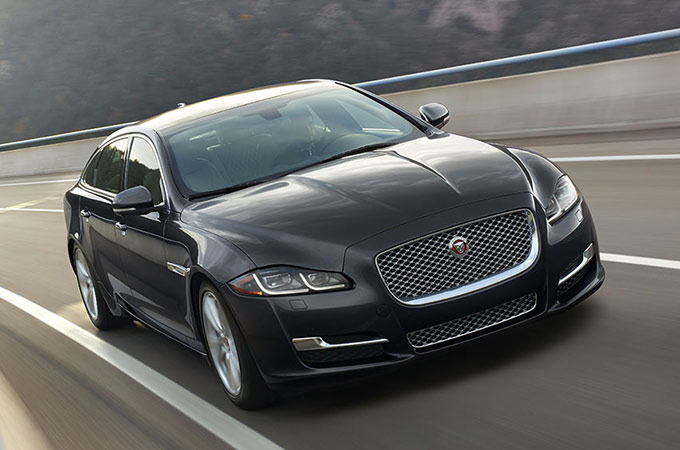 Jaguar XJ | Diplomat and Embassy Sales