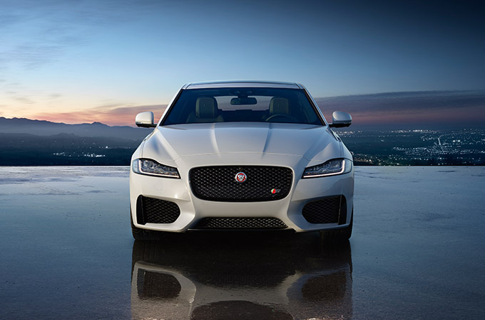 XF Front