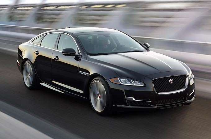Jaguar Sedans Suvs And Sports Cars Official Site
