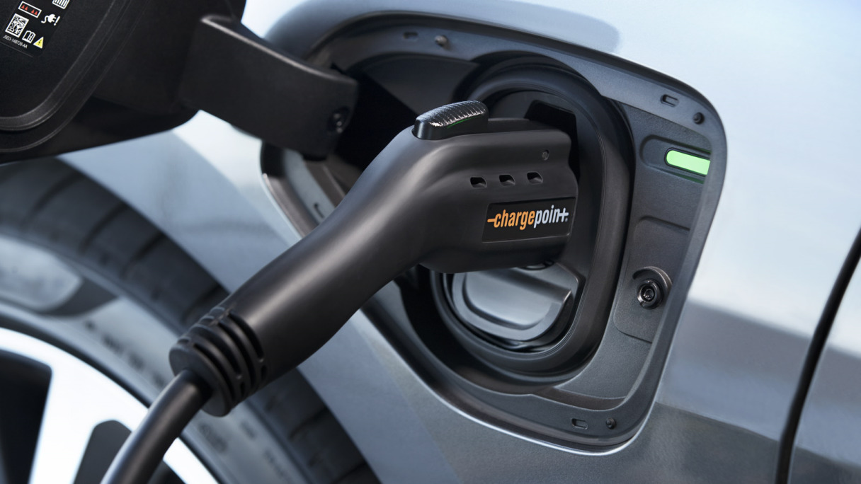 CHARGING TIMES BY OUTLET TYPE   Jaguar I-PACE Installation