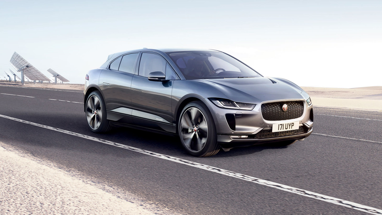 i-pace.