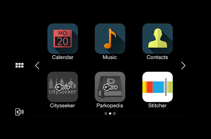 InControl Apps.