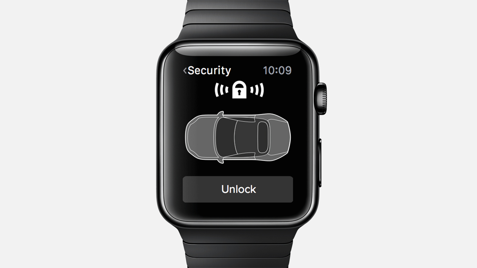 Apple Watch Remote.