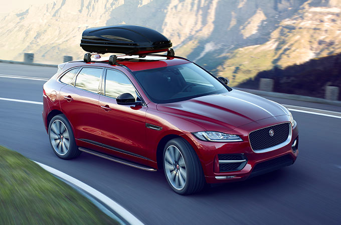 f pace.