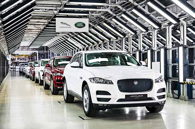 FPace manufacturer.